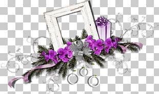 Desktop Christmas Santa Claus Gift PNG