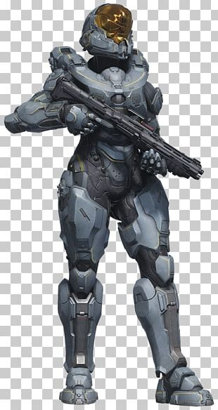 Halo 5: Guardians Halo: Reach Master Chief Halo 3: ODST PNG