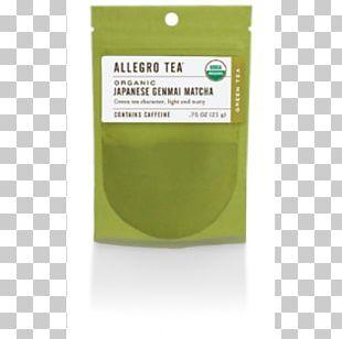 Matcha Green Tea Genmaicha Masala Chai PNG