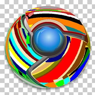 Dock Computer Icons Google Chrome Circle PNG