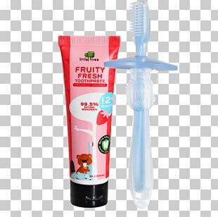 Toothbrush Mouthwash Toothpaste Child Tooth Brushing PNG