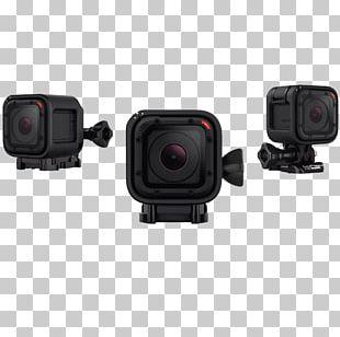 GoPro HERO5 Black Action Camera Video Cameras PNG