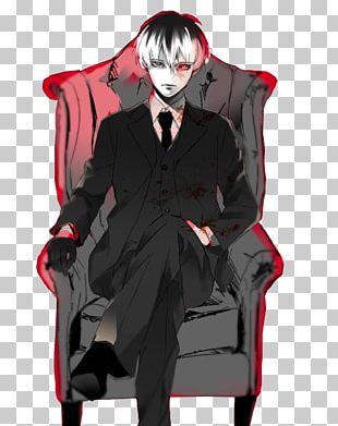 Tokyo Ghoul Ken Kaneki Pretty Rhythm Anime Manga PNG