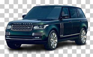 2014 Land Rover Range Rover Sport 2015 Land Rover Range Rover Range Rover Evoque Jaguar Land Rover PNG