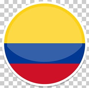 Area Symbol Yellow Circle PNG