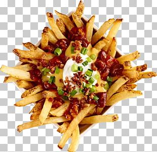 French Fries Cheese Fries Poutine Steak Frites Cheeseburger PNG