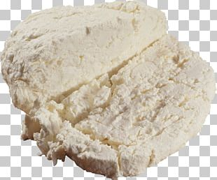 Quark Goat Milk Cheese Cream PNG