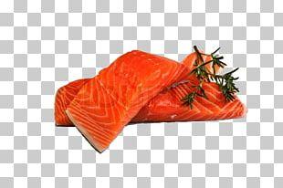 Smoked Salmon Lox Coho Salmon Sockeye Salmon PNG