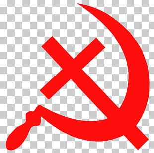Soviet Union Hammer And Sickle Communist Symbolism Wikimedia Commons PNG