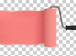 Paint Rollers Paper Painting Wall Painter PNG