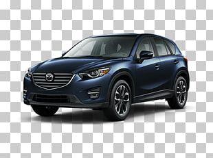 2016 Mazda CX-5 Used Car Price PNG