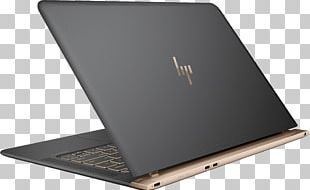 Laptop Intel Core Hewlett-Packard HP Spectre 13-v000 Series PNG