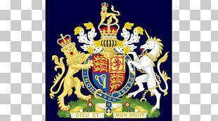 Monarchy Of The United Kingdom British Royal Family Royal Coat Of Arms Of The United Kingdom PNG