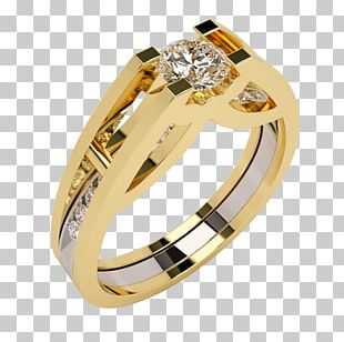 Wedding Ring Product Design Silver Body Jewellery PNG