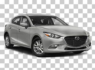 2018 Mazda3 Car Mazda CX-5 Mazda6 PNG