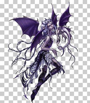 Animaatio Angel Fairy GIF PNG
