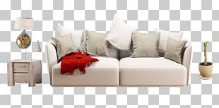 Table Couch Sofa Bed Furniture PNG