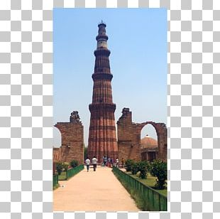 Qutb Minar India Gate The Red Fort Pisa Monument PNG