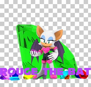 Rouge The Bat Sonic The Hedgehog Art Stuffed Animals & Cuddly Toys PNG