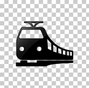 Train Rail Transport Rapid Transit Computer Icons PNG