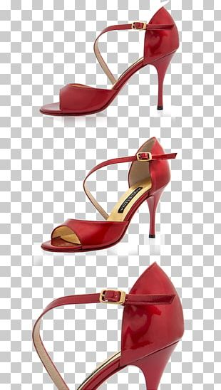 Product Design Sandal Heel Shoe PNG