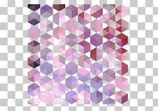 Geometry Triangle Shape Line Pattern PNG