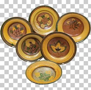 Plate Art Platter Special Collections Pottery PNG