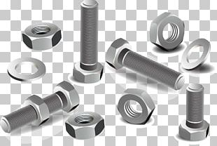 Screw Metal Allen Hex Key Nut PNG