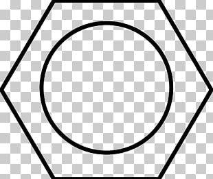 Hexagon Polygon Decagon Circle Angle PNG