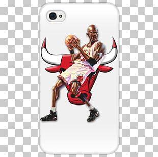 NBA Chicago Bulls Jumpman Slam Dunk Drawing PNG