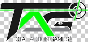 Video Game Action Game Logo Laser Tag PNG
