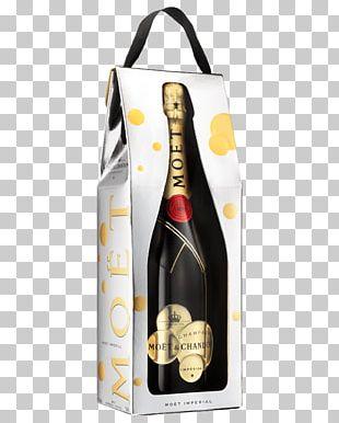 Champagne Wine Moët & Chandon Rosé Moet & Chandon Imperial Brut PNG