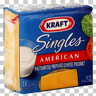Kraft Singles Kraft Dinner Melt Sandwich Kraft Foods American Cheese PNG