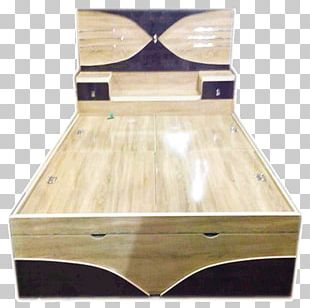 Bed Frame Table Furniture Bed Size PNG