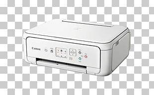 Canon ピクサス Multi-function Printer Inkjet Printing PNG