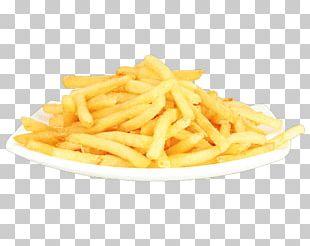 French Fries Junk Food Ketchup Potato PNG