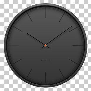 LEFF Amsterdam Hermle Clocks Tischuhr Tube LEFF Farbe: Kupfer Wayfair PNG