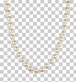 Earring Necklace Bijou Charms & Pendants Pearl PNG