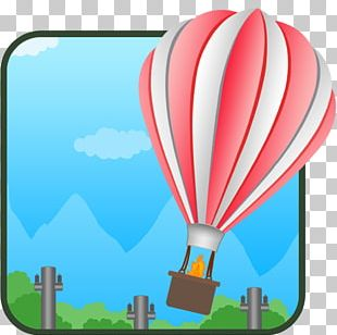 Hot Air Balloon Atmosphere Of Earth Sky Plc PNG