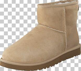 Ugg Boots MINI Shoe PNG