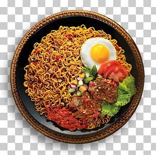 Ramen Instant Noodle Mie Goreng Indomie Food PNG