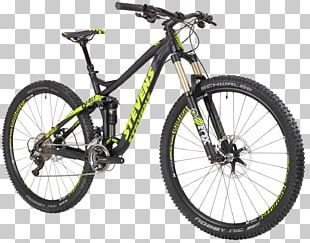 Santa Cruz Bicycles Mountain Bike Highball PNG