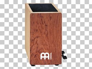 Cajón Meinl Percussion Musical Instruments Latin Percussion PNG