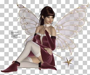 Fairy Digital Art PNG