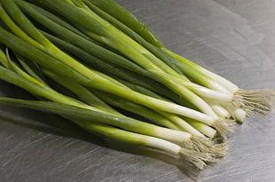 Shallot Scallion Vegetable Allium Fistulosum Sweet Onion PNG