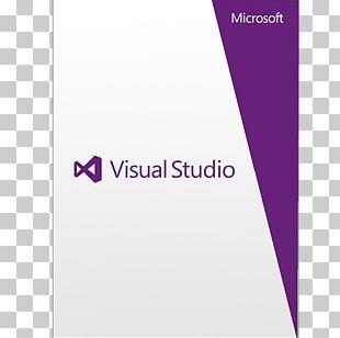 Microsoft Visual Studio Microsoft Visual C# Microsoft Visual C++ PNG