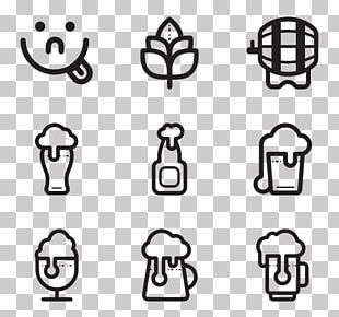 Beer Glasses Drink Brewery Computer Icons PNG