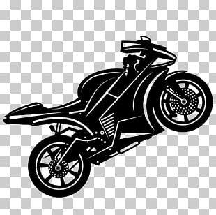 Car Wheel Motorcycle PNG