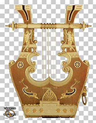 Cithara Lyre Musical Instruments Guitar Apollo PNG