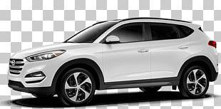 2018 Hyundai Tucson Car Hyundai Motor Company Sport Utility Vehicle PNG